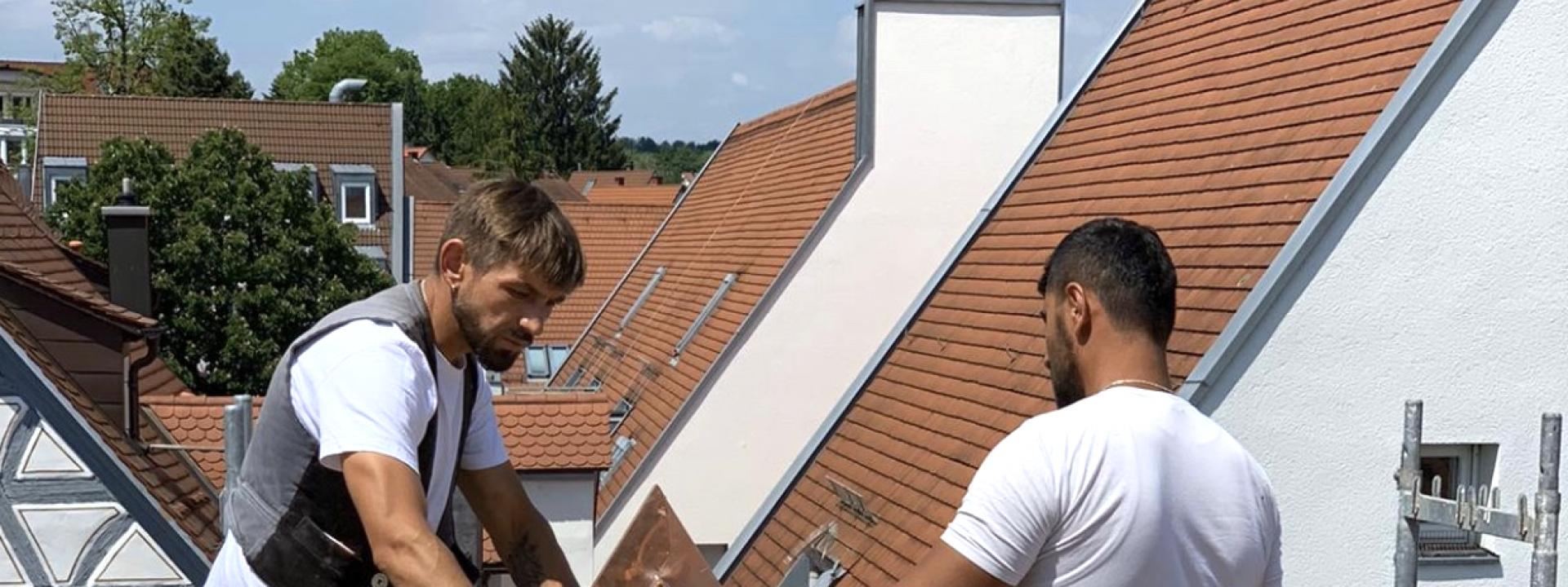 EA-Dachdeckermeisterbetrieb